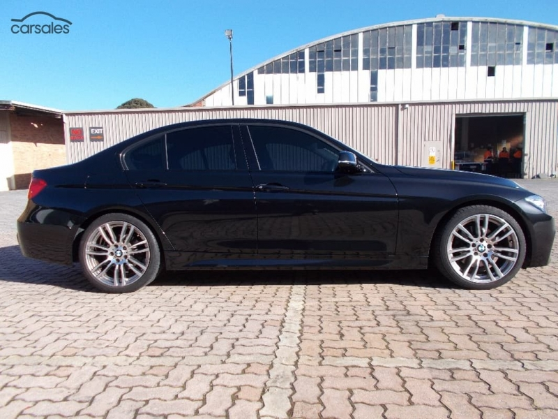 2014 BMW 3 Series F30 MY14 328i M Sport, Sedan 4dr Spts Auto 8sp 2.0T