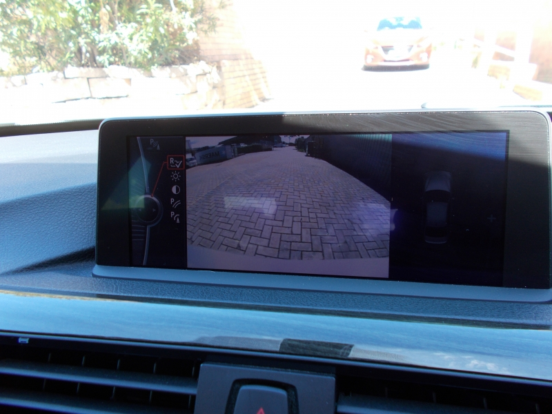 2013 BMW 3 Series F30 MY14 335i Luxury Line, Sedan 4dr Spts Auto 8sp 3.0T