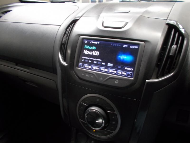 2014 Holden Colorado RG MY14 LTZ, Utility Crew Cab 4dr Spts Auto 6sp 4x2 1131kg 2.8DT