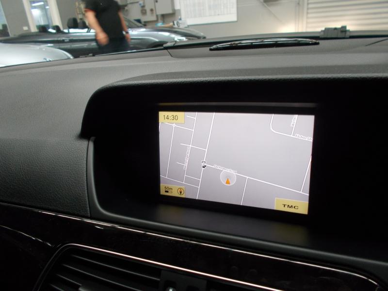 2011 Mercedes-Benz C-Class W204 MY11 C250 BlueEFFICIENCY Avantgarde Sedan 4dr 7G-TRONIC + 7sp 1.8T