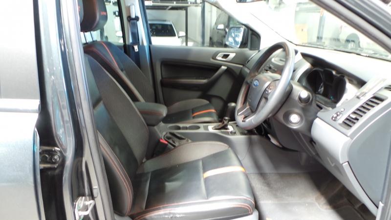 2014 Ford Ranger PX Wildtrak, Utility Double Cab 4dr Spts Auto 6sp 4x4 982kg 3.2DT