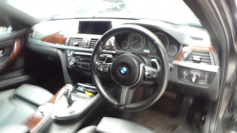 2012 BMW 3 Series F30 MY13 328i, Sedan 4dr Spts Auto 8sp 2.0T