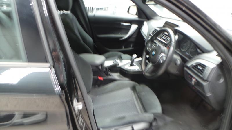 2016 BMW 1 Series F20 LCI 125i M Sport, Hatchback 5dr Spts Auto 8sp 2.0T