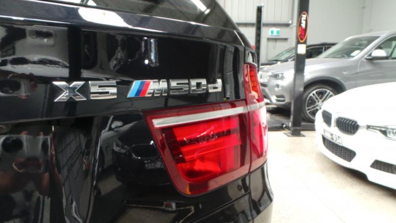 2013 BMW X5 E70 MY13 M50d, Wagon 5dr Steptronic 8sp 4x4 3.0DTTT
