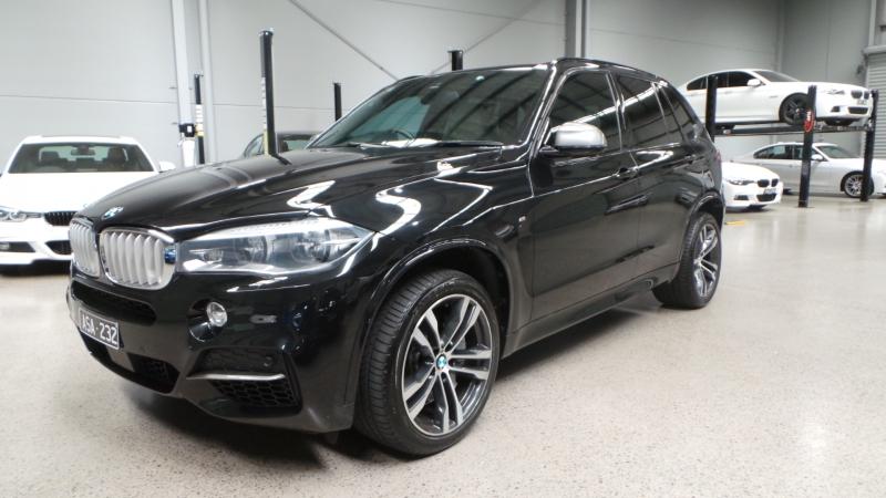 2013 BMW X5 F15 xDrive30d, Wagon 5dr Auto 8sp 4x4 3.0DT