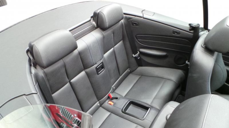 2013 BMW 1 Series E88 LCI MY13 120i, Convertible 2dr Steptronic 6sp 2.0i