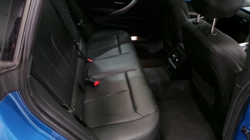 2014 BMW 3 Series F34 MY14 320i M Sport, Gran Turismo 5dr Spts Auto 8sp 2.0T