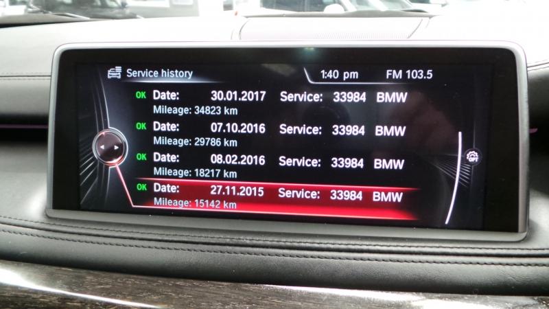 2015 BMW X5 F15 M50d, Wagon 5dr Spts Auto 8sp 4x4 3.0DTTT