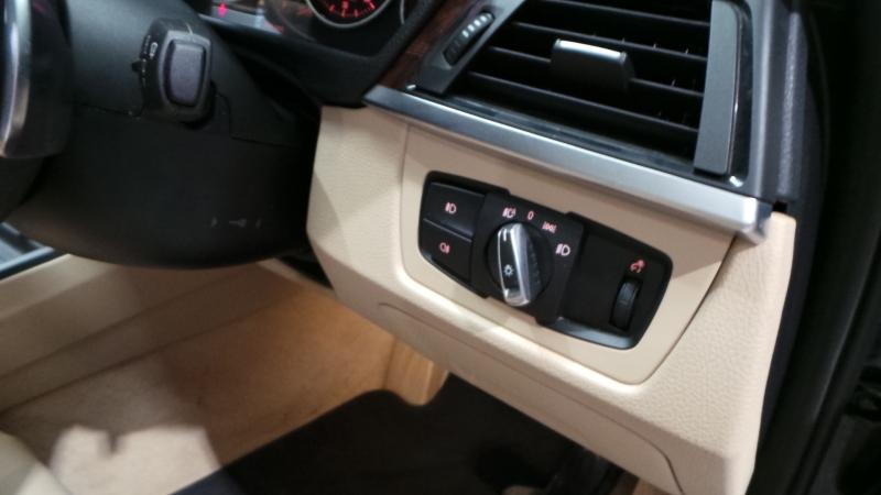 2013 BMW 3 Series F30 MY14 328i Luxury Line, Sedan 4dr Spts Auto 8sp 2.0T