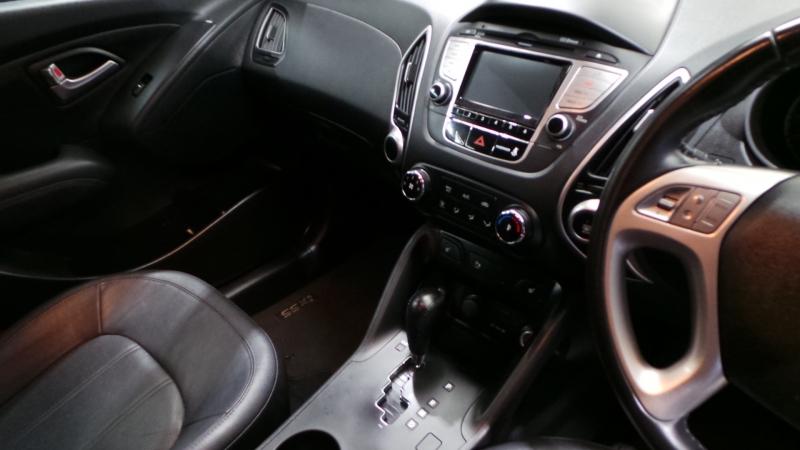 2013 Hyundai ix35 LM2 SE, Wagon 5dr Spts Auto 6sp 2.0i