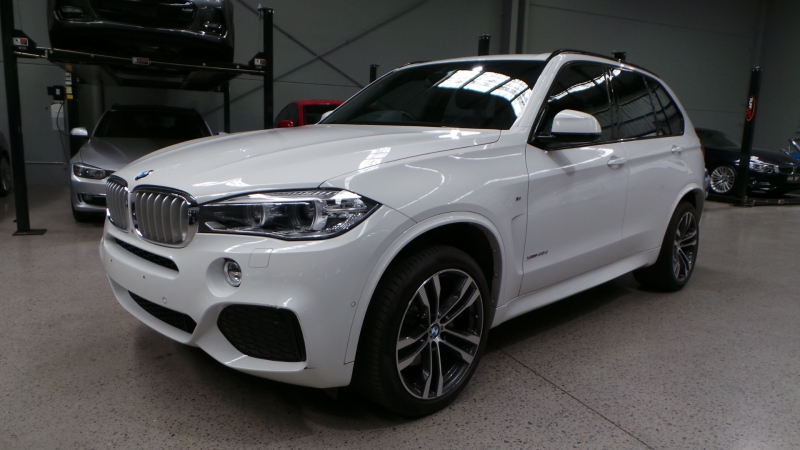 2015 BMW X5 F15 xDrive40d, Wagon 5dr Spts Auto 8sp 4x4 3.0DTT