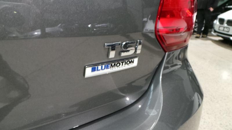 2017 Volkswagen Polo 6R MY17 66TSI Trendline Hatchback 5dr DSG 7sp 1.2T