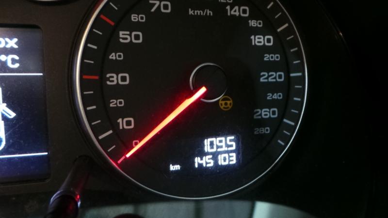 2010 Audi A3 8P MY10 TFSI Ambition Sportback 5dr S tronic 7sp 1.8T