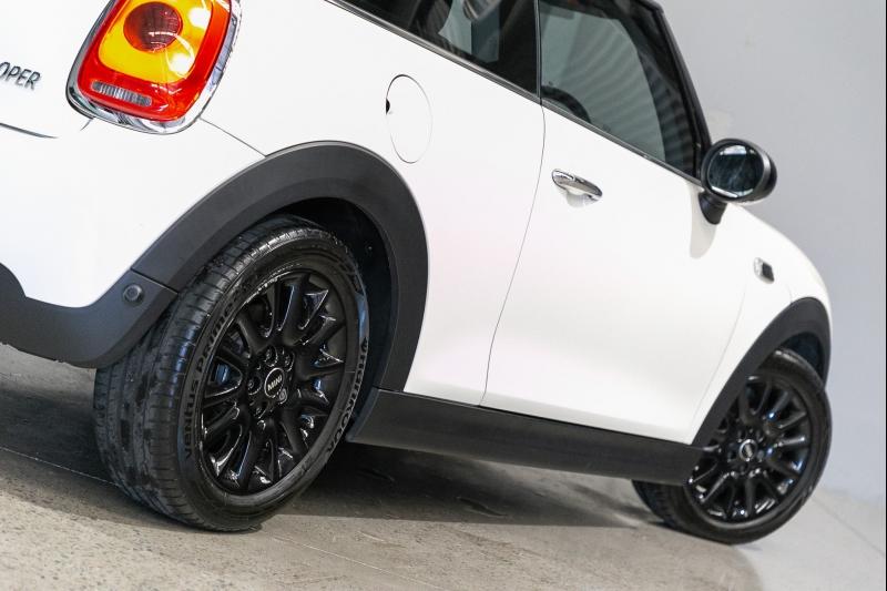 2015 MINI Coupe R58 Cooper Coupe 2dr Spts Auto 6sp 1.6i