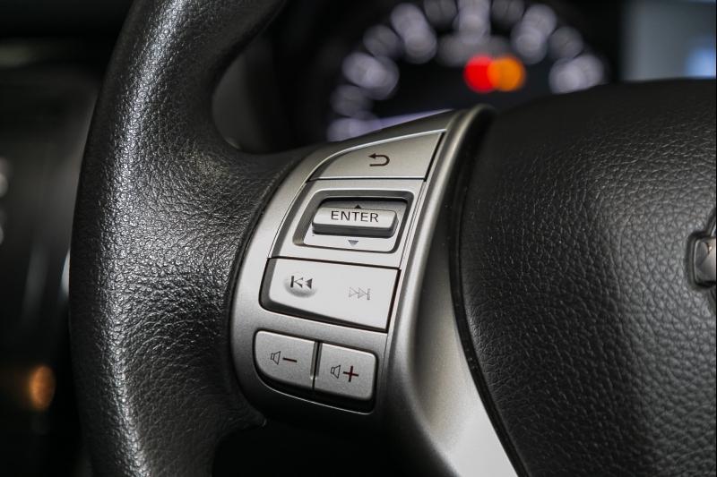 2015 Nissan X-TRAIL T32 ST Wagon 5dr X-tronic 7sp 4WD 2.5i